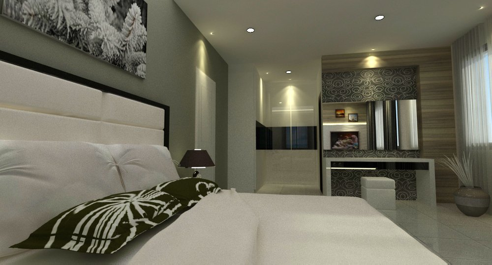 Dato onn. interior design. wardrobe design. master bedroom design