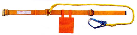Large Hook Safety Belt