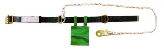 Medium Hook Safety Belt