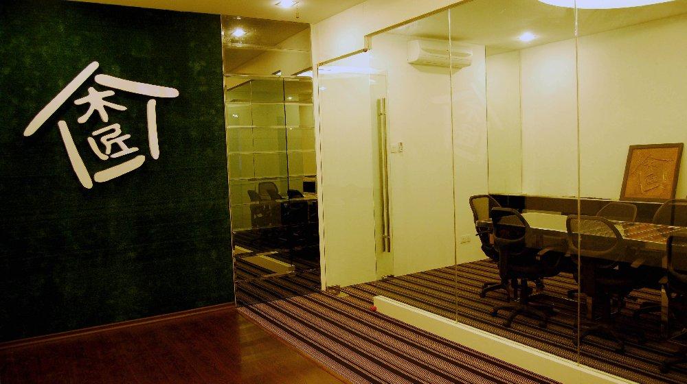 Interior design exterior design johor taman gaya taman for Office design johor