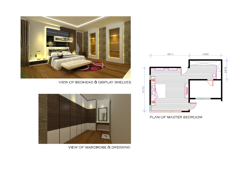 interior design . design and build . kempas indah .