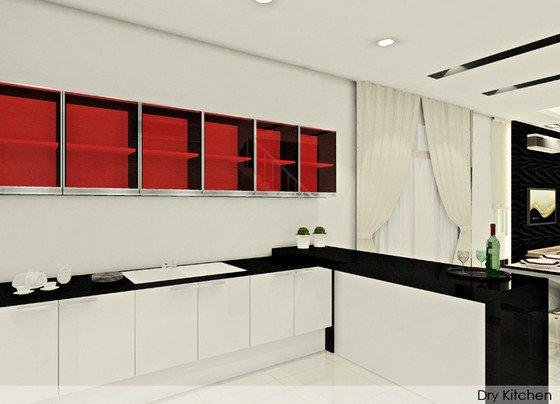 Exhibition Booth Design Johor : Completed showhouse project desa tebrau d johor bahru