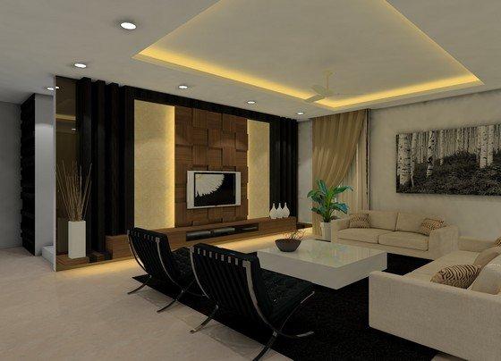 Exhibition Booth Design Johor : Residential design modern asian johor bahru jb malaysia