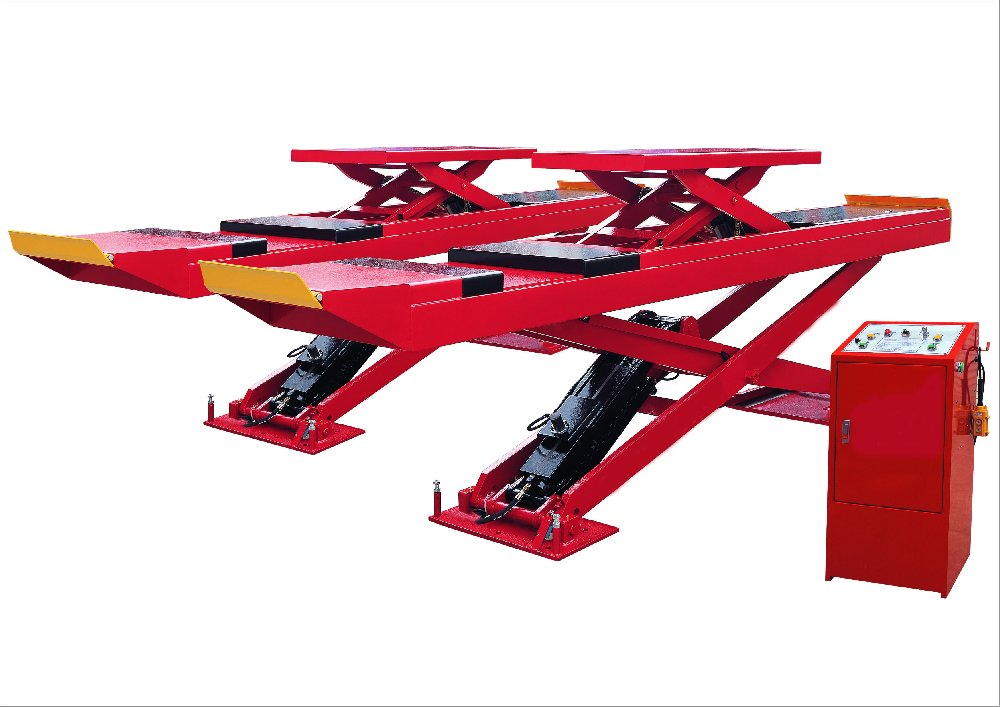 HCR-6108A Scissor Lift 