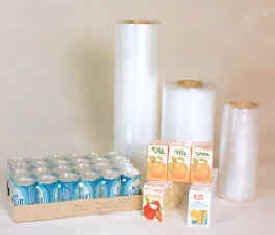 BIYO PE Shrink Films ☆ Packaging Rolls Johor Bahru JB