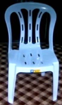 PLASTIC CHAIR 888