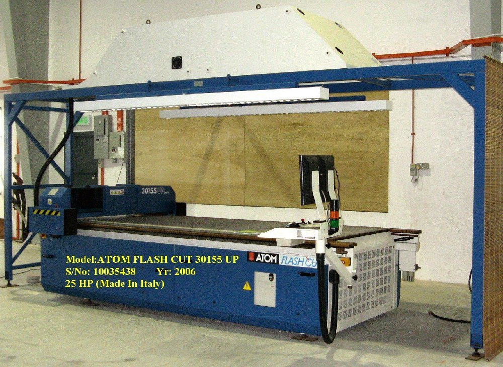 Gasket Cutter Machine Machine For Gasket Cutting