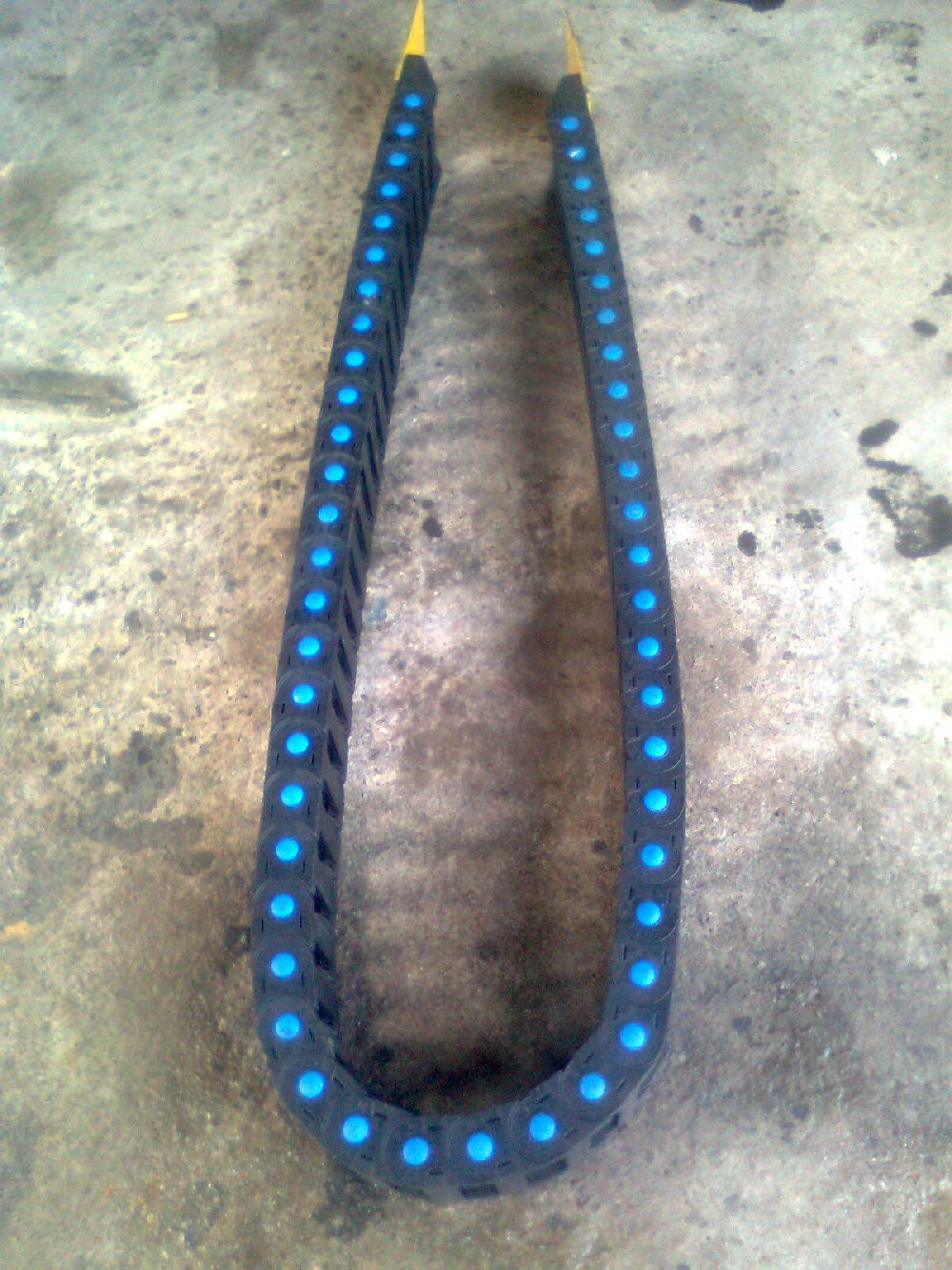 SKYLIFT CABLE CHAIN