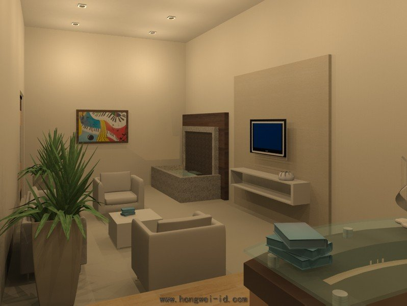 Director room interior design commercial director room for Room interior design sdn bhd