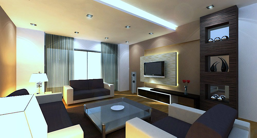 wadihana condo . johor bahru . apartment . interior design . renovation