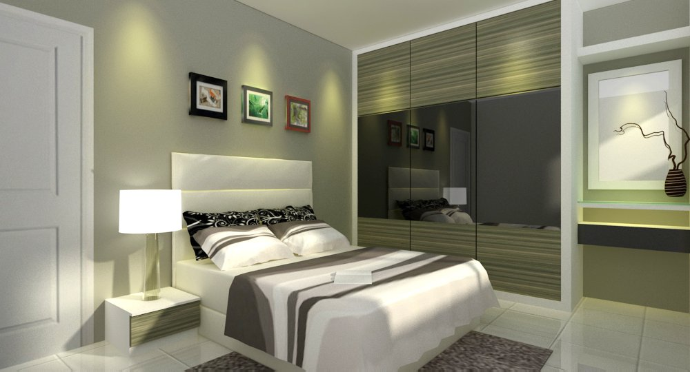 T.U.T.A . Tun Aminah . Interior Design . Renovation