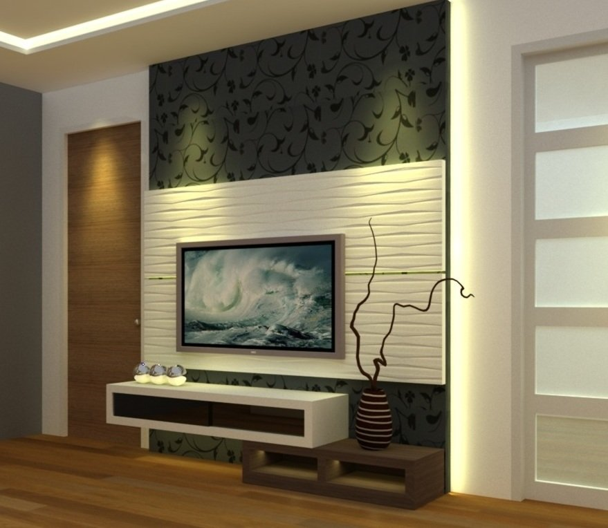 Taman Sri Okid . Interior Design . Renovation