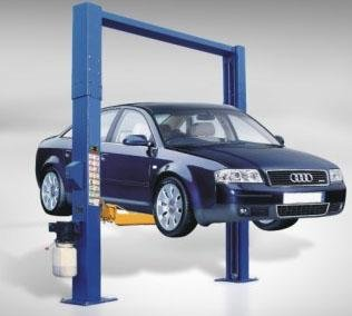 MFG-30 (2 post Car Lifter)