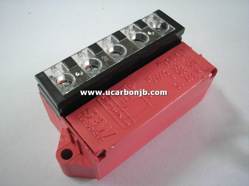 Brake Rectifier Sew 8253854 ★ Rectifier Others Johor Bahru
