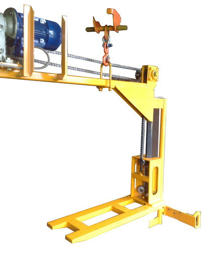 Jib Cranes Suppliers : Jib crane loading systems johor bahru jb