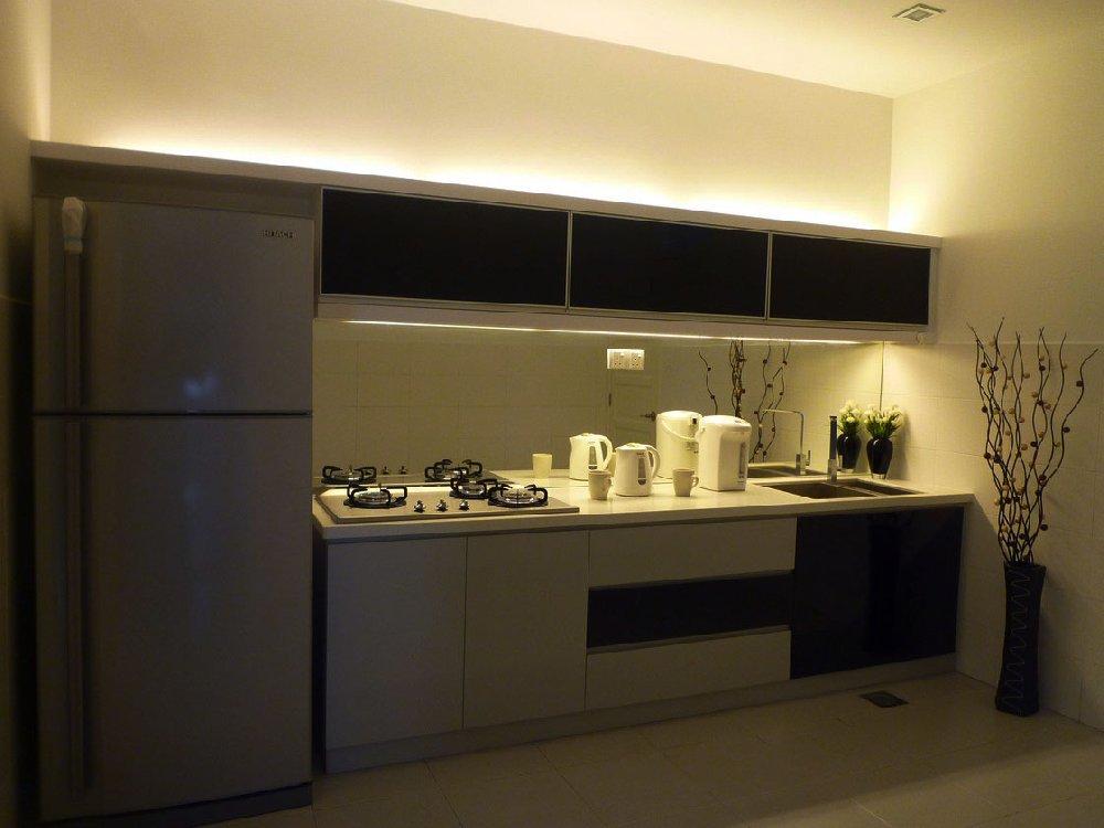 Interior design for kitchen malaysia minimalist for Kitchen design malaysia
