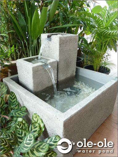 P33 water ponds design malaysia kolam ikan hiasan johor for Koi pond johor bahru
