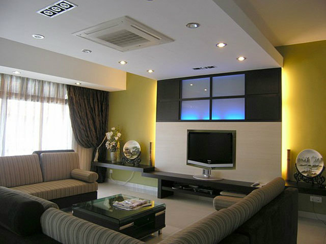Living room interior design malaysia joy studio design for Living room jb