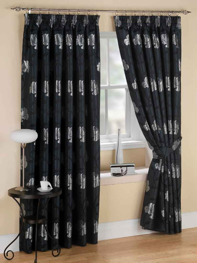 Ring Top Style Curtain