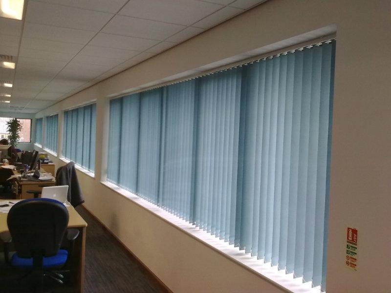 Vertical Blind for office ☆ Vertical Blind Johor Bahru JB ...