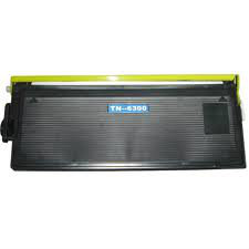 Brother TN-6300-6600 Compatible Toner Cartridge