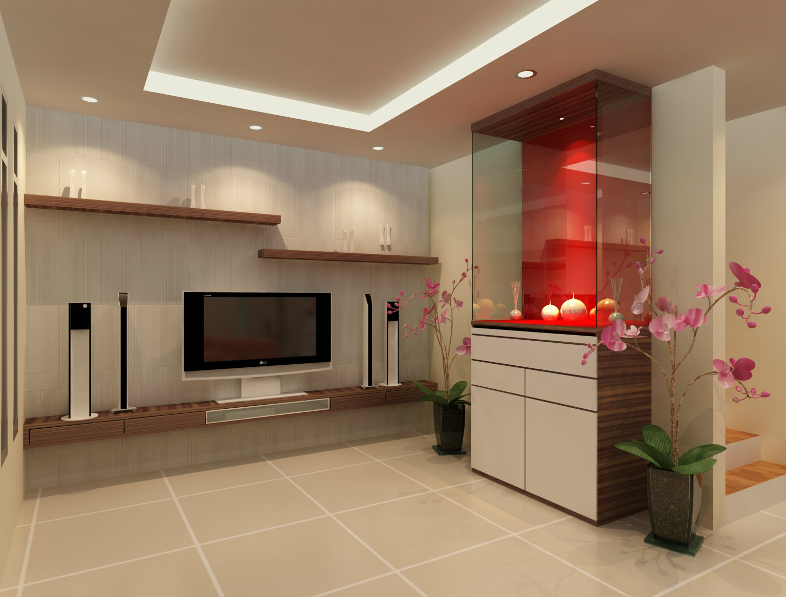 Simple Home Altar Designs