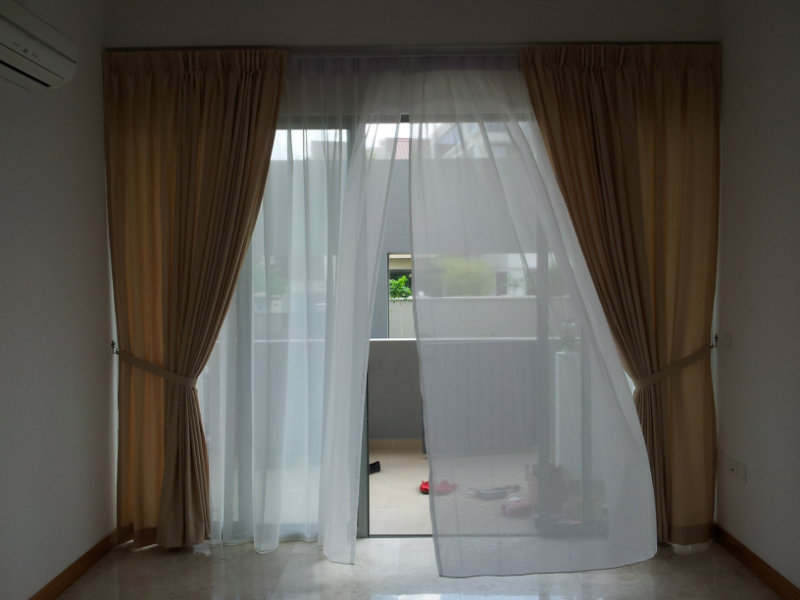 Johor Blinds From Df Curtain Business Directory Bay