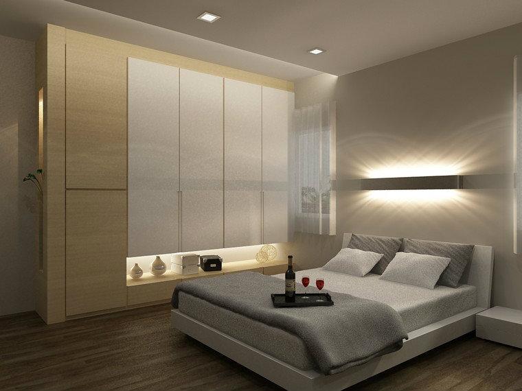 master bedroom interior design malaysia trend