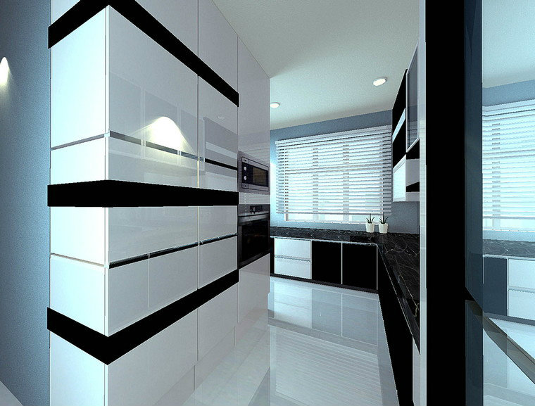 Kitchen Tiles Malaysia simple kitchen tiles joondalup renovation with decor regarding