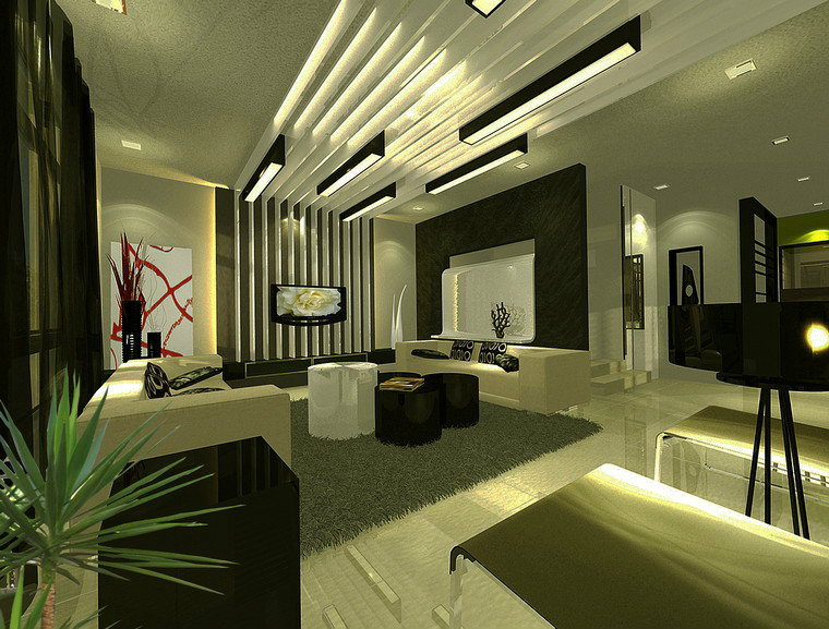 Living room design malaysia joy studio design gallery for Modern living room malaysia
