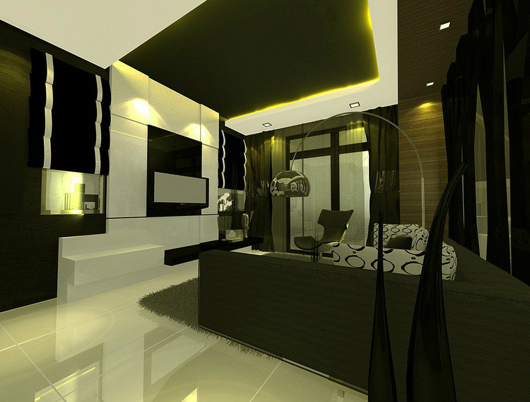 Living room design in malaysia joy studio design gallery for Modern living room malaysia