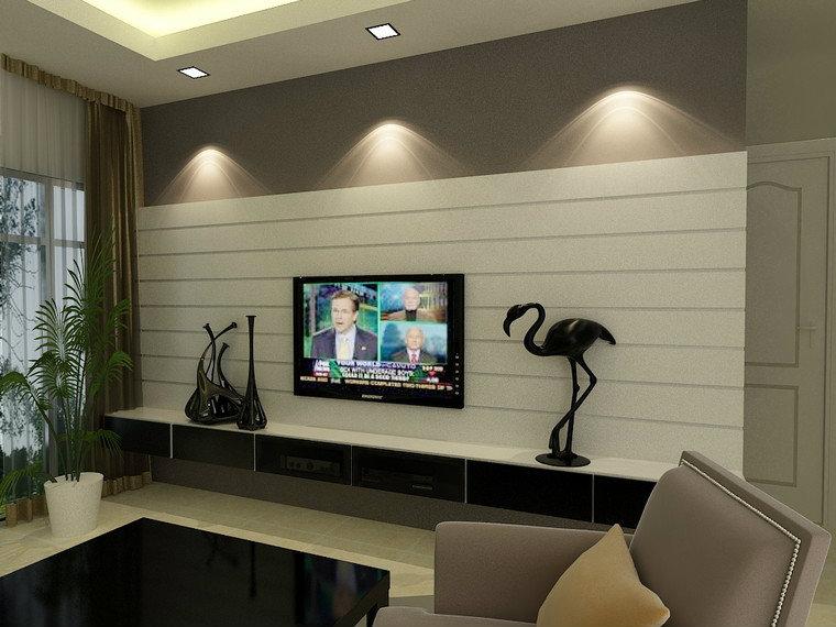 Kitchen Cabinet Design In Johor Bahru - Tv console design jb johor bahru malaysia renovation lee siang