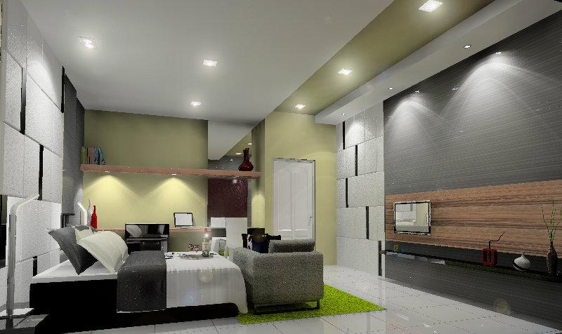 Arco interior design sdn bhd home design for Home design johor bahru