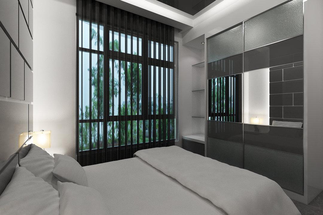 Residential Design Modern Luxury   Arco Interior Design Sdn Bhd