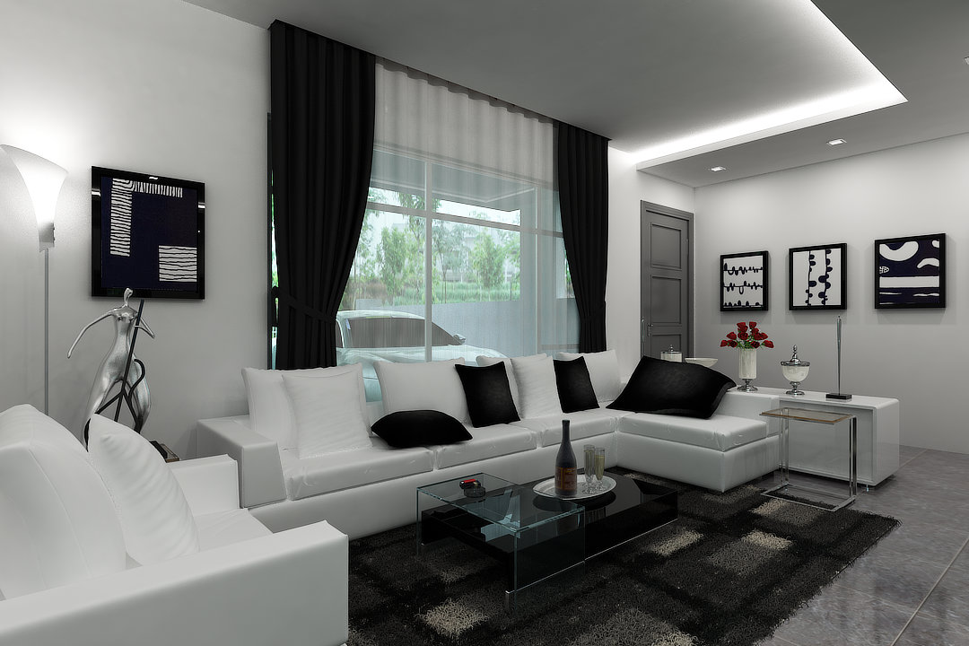 residential design modern luxury johor bahru jb malaysia