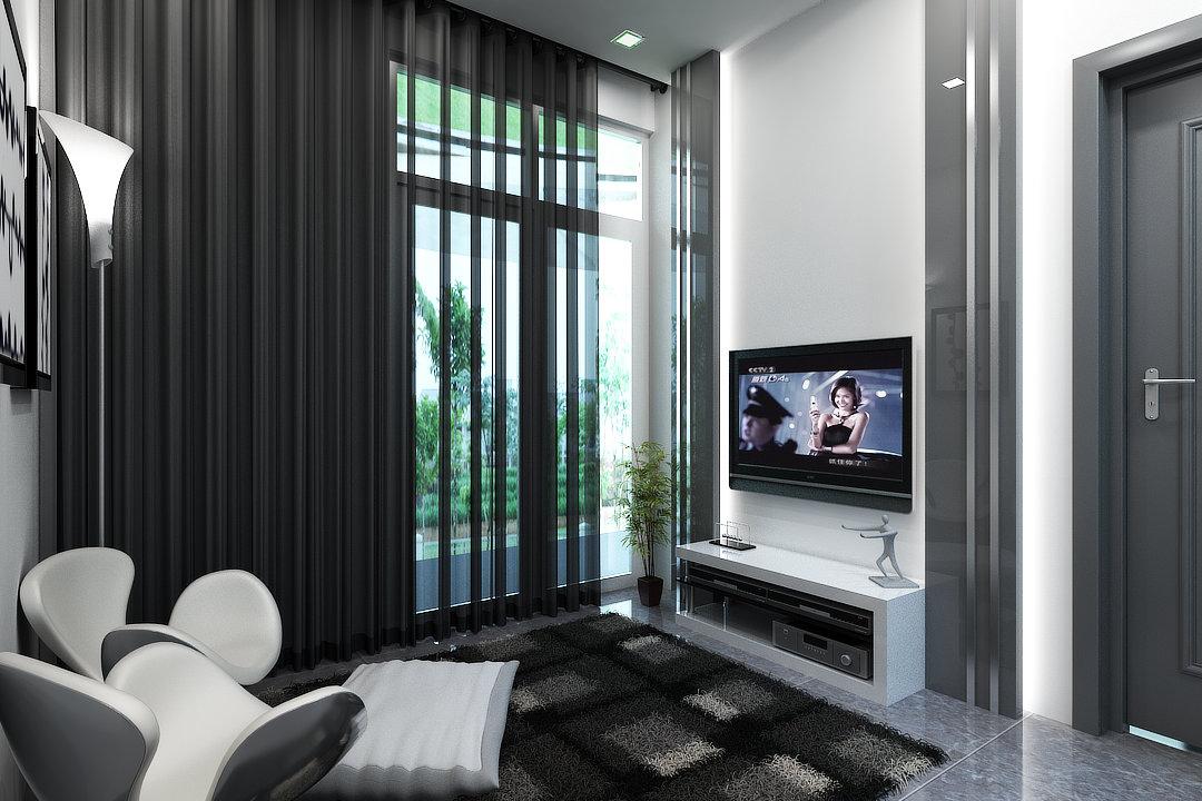 Arco interior design sdn bhd design decoration for House interior design johor