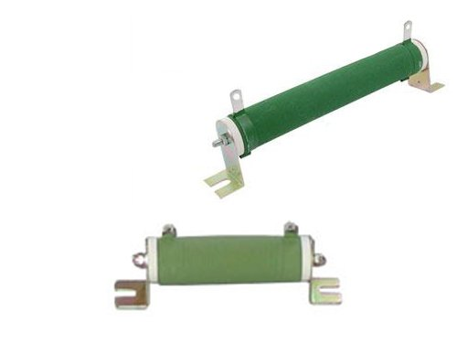 RESISTOR GREEN (FIXED)