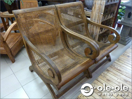 Teak Wood Chair.Wood Carved.Home Deco.Hiasan.Johor.Fengshui.