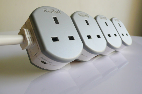 Lighting Surge Protector