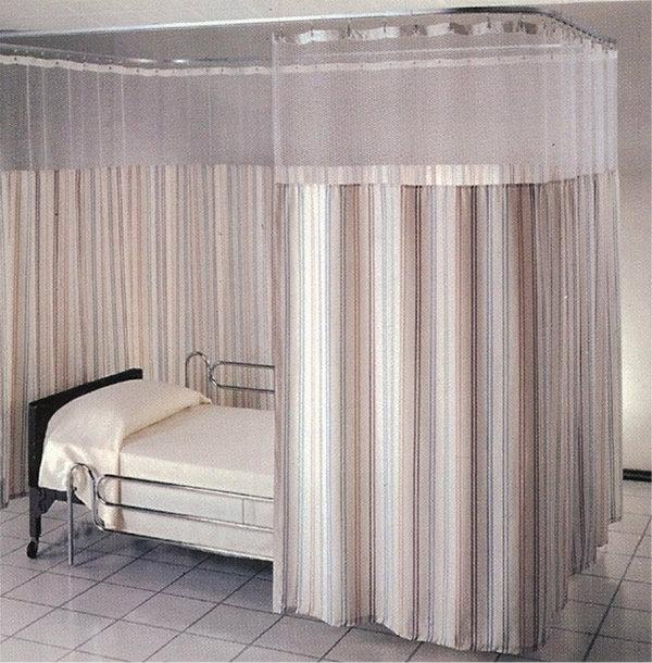 Curtain Langsir Hospital Track Malaysia Johor Bahru JB
