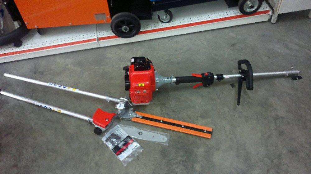 Pole Saw And Long Reach Trimmer ★ Johor Bahru Jb Malaysia