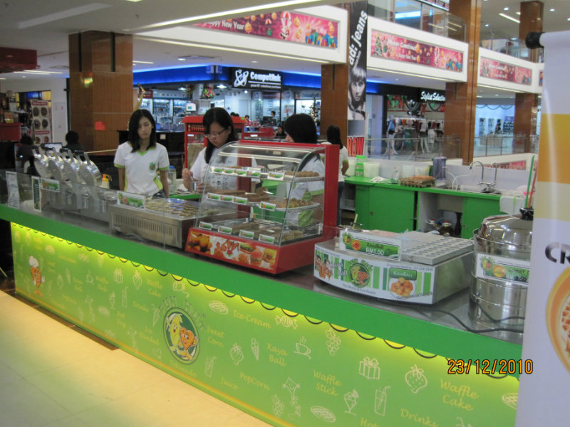 Funhut Outlet Miri