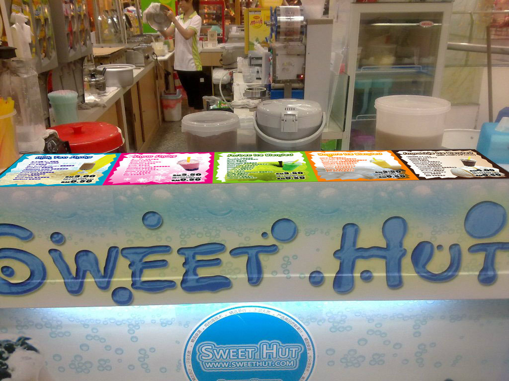 My Sweet Hut Outlet