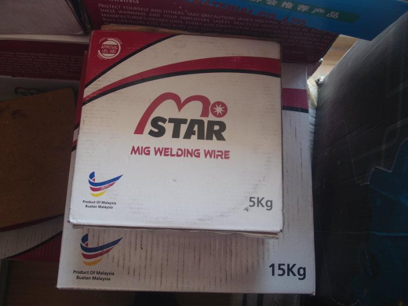 MIG Welding Wire Machines Mig Machine Johor Bahru JB Malaysia ...
