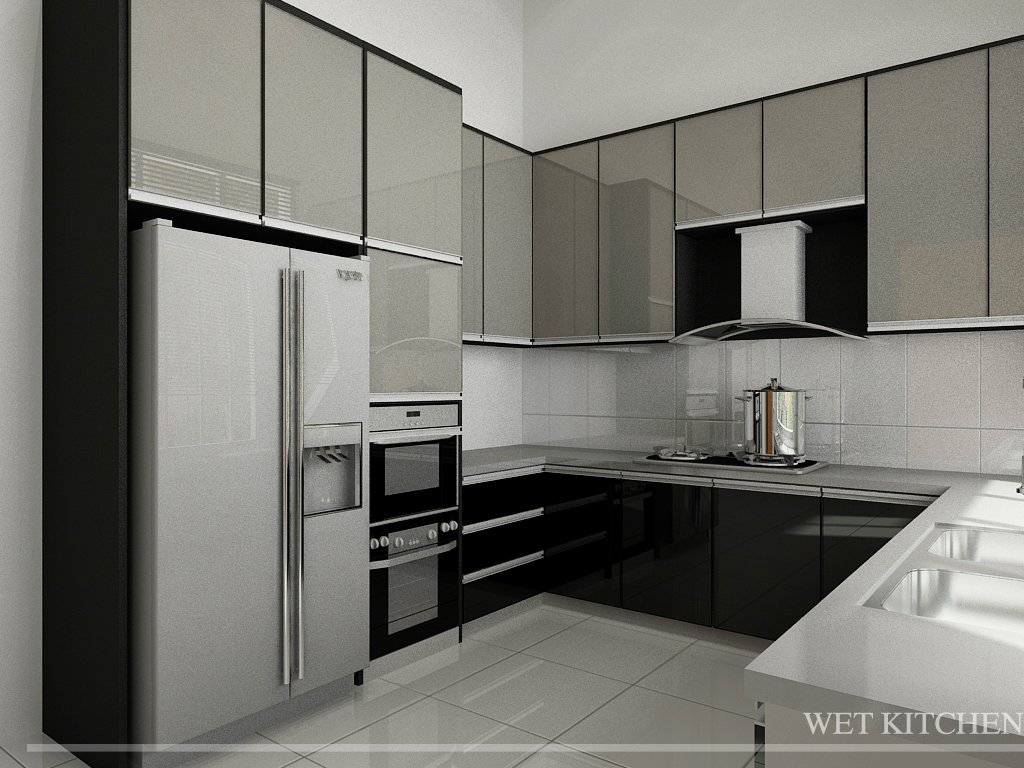 wet kitchen design jb johor bahru design amp renovation wet kitchen design kitchen design jb johor bahru design