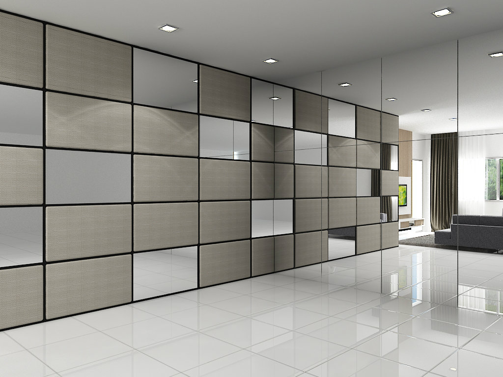 Wall Design Pic : Feature wall design austin height project other jb johor