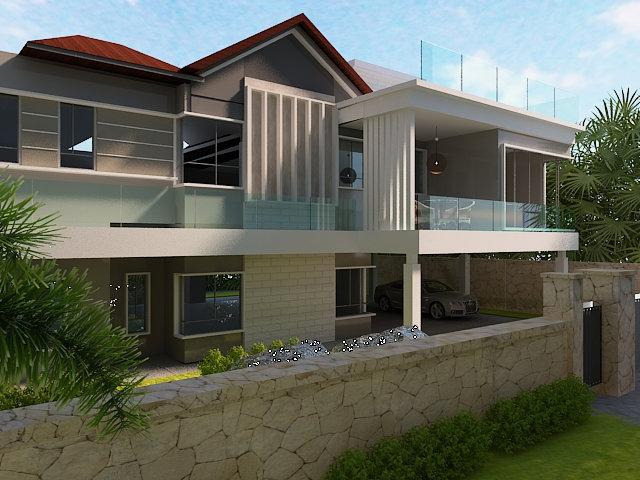 Exterior design for Exterior design specialists