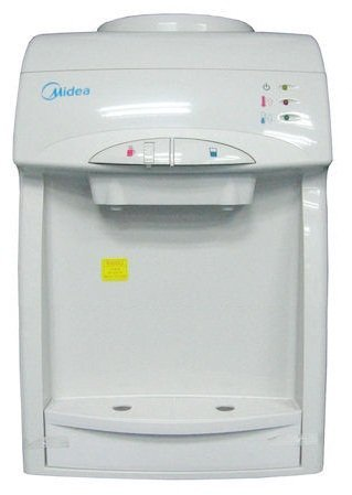 Midea Hot/Cold with 4 Korea Filter T/Top