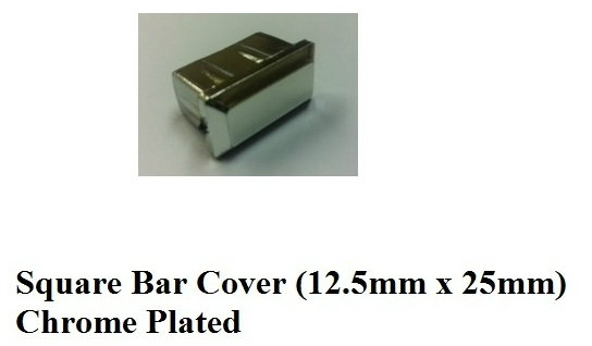 SQUARE BAR COVER