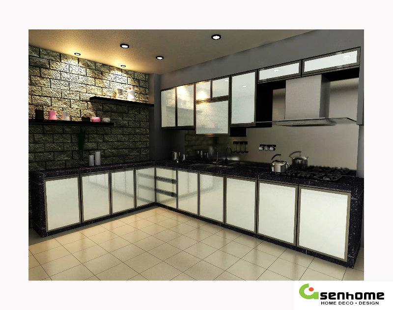 Kitchen Tiles Malaysia kitchen cabinet malaysia | kitchen designer malaysia | intended